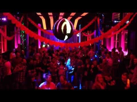 30.12.2013 - Retro-Single-Party im Cosmopolar Erfurt