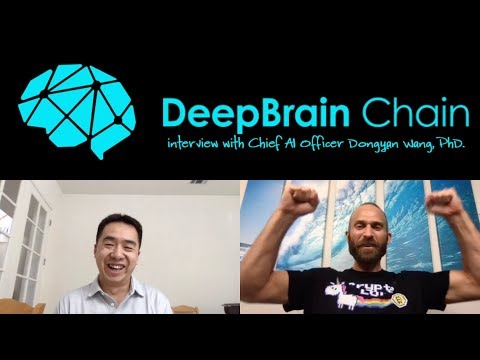 Why DeepBrain Chain Could Be the Best AI Platform?