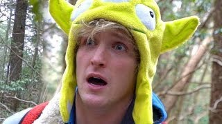 LOGAN PAUL FILMS A DEAD BODY ON HIS VLOG... (reupload)