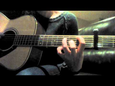Falling- The Civil Wars Tutorial