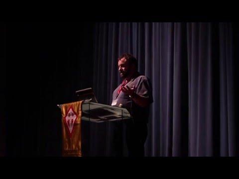 PHF 2015 Dr. Jonathan Sarfati Speech