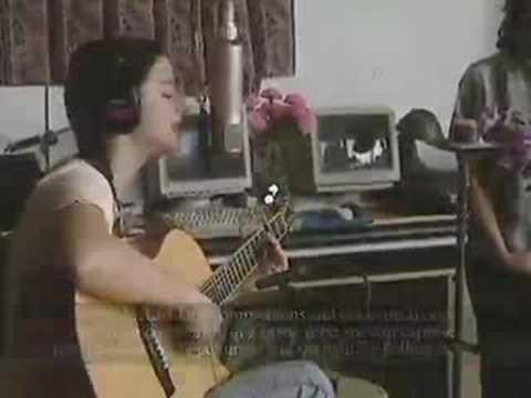 """Sarah McLachlan – Fumbling Towards Ecstasy """"08 EPK"""