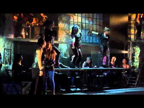 RENT 2010 HKYAF - La Vie Boheme