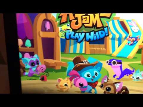 How to get glitched phantom plushie! And how to find cool secrets on animal jam playwild!