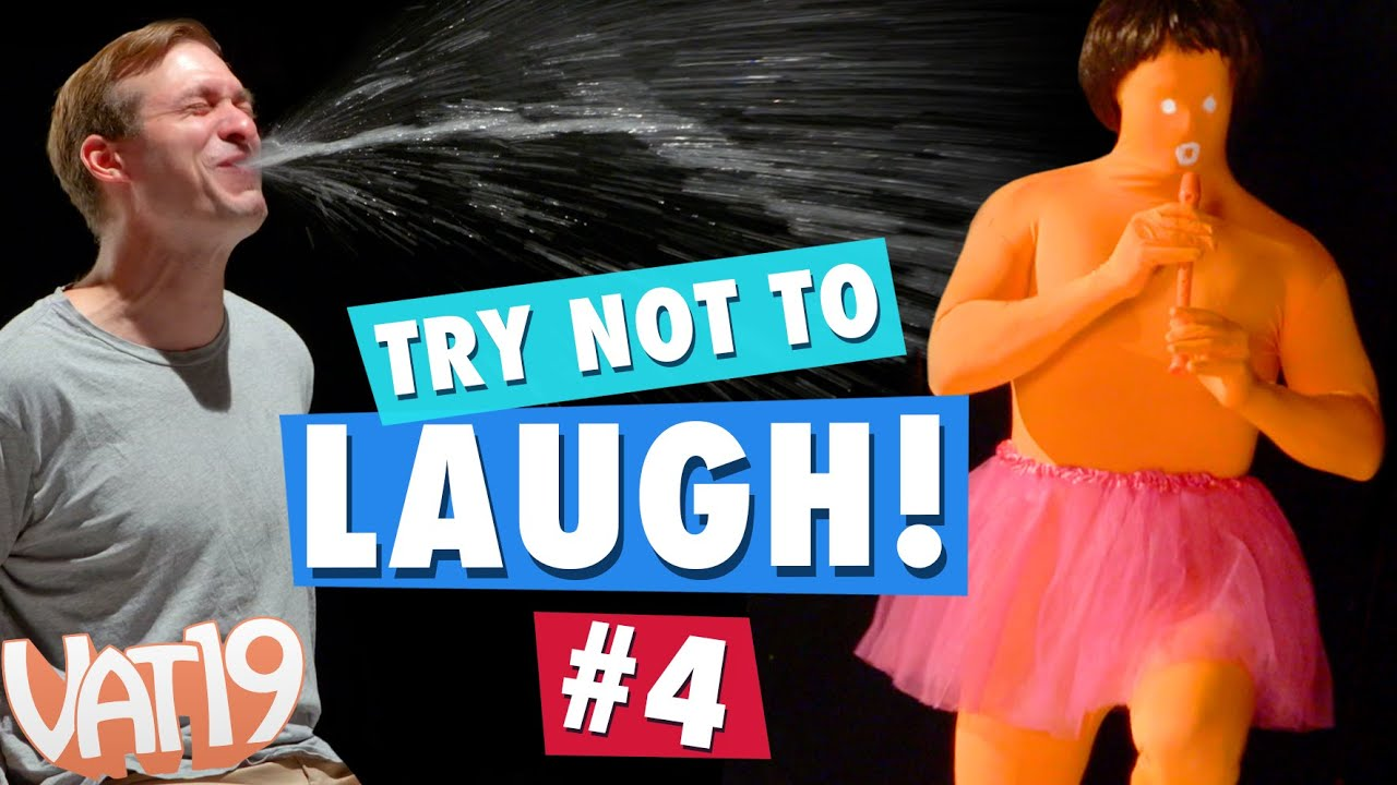 Vat19 Make Me Laugh Challenge 4 Doovi
