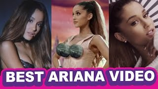 Top 5 Music Videos by Ariana Grande (Debatable)