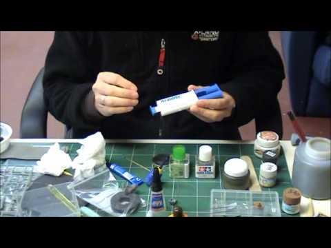 Bien connu Les trucs et astuces de la maquette : 3 Les Colles - YouTube WV43