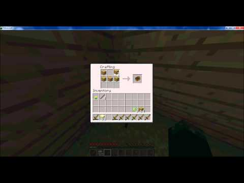 Craft Windows Minecraft