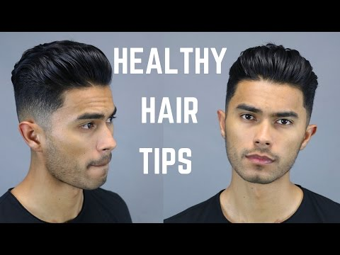 5 Hairstyle Tips to Achieve Better Hair