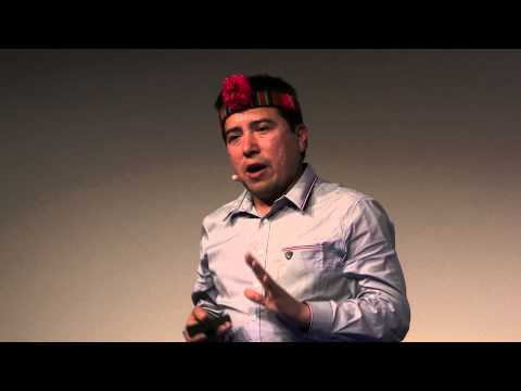 From myth to reality | Antonio Chevez | TEDxSouthBank