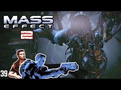 Mass Effect 2 - Suicide Mission Spectacular - Part 39