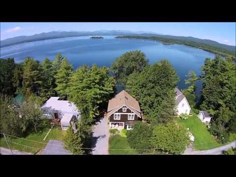 216 Button bay Lake Champlain