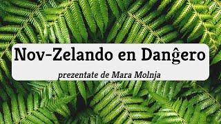 NOV-ZELANDO EN DANĜERO // 2020 Kongreso #5