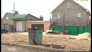 Жителей частного сектора, которые не хотят платить за вывоз мусора, штрафуют