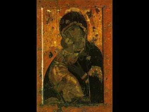 Liturgy of St John Chrysostom - Rachmaninov