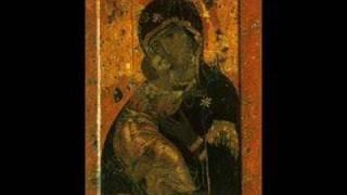 Liturgy of St John Chrysostom - Rachmaninov...