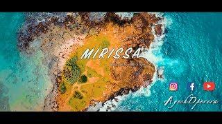 Mirissa Secret Beach Srilanka Travel Video