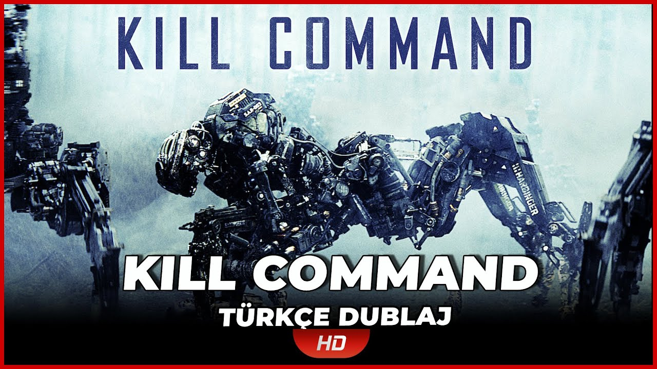 Öldür Komutu | Türkçe Dublaj Aksiyon Filmi