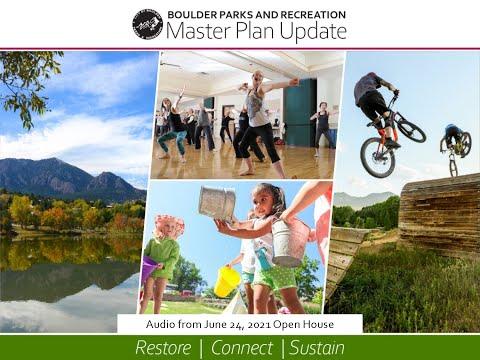 June 24 Open House Presentation