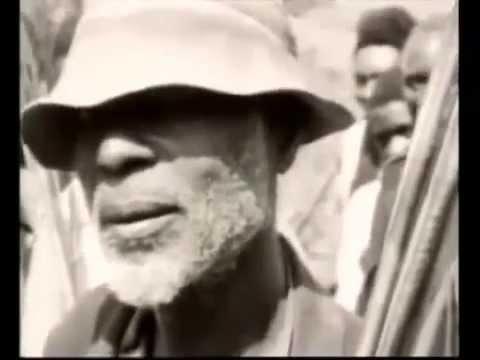 Genocidio de Ruanda  documental en español
