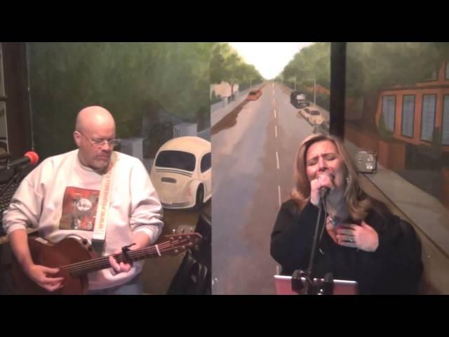Landslide - Amante & Walker at Eleanor Rigby's 1/15