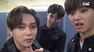 [MV] PENTAGON(펜타곤) _ Critical Beauty(예뻐죽겠네)