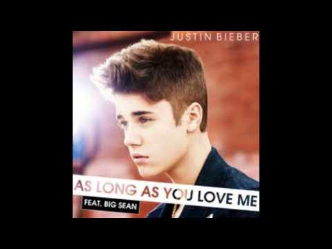 As long as you love me - the ringtone+Download link (HQ)