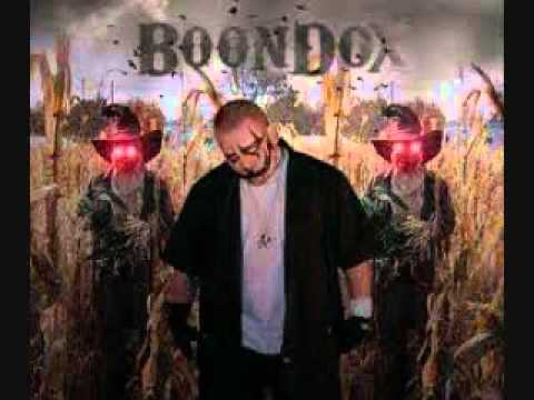 Boondox Monster