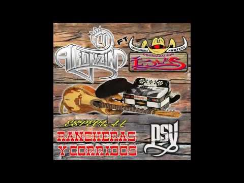 Corridos Norteños y Rancheras Mix 2017 ♪ DjAlfonzin FT. Org. Islas