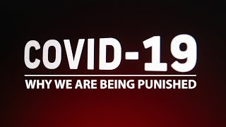 Time for Introspection: COVID-19 & Wнy We Are We Being Punished | Shaykh Dr. Yasir Qadhi