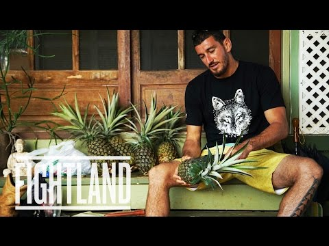 MMA vs. Monsanto: Fightland Meets Dustin Barca
