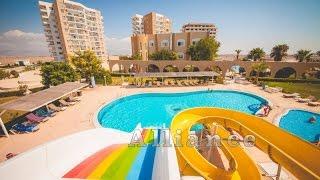 Кипр - квартиры в курортном комплексе на побережье