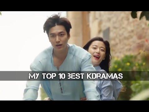 My Top 12 Best KDramas (2011-2016)