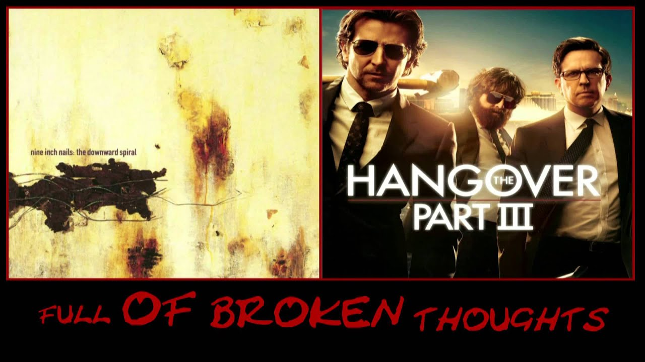 Nine Inch Nails - Hurt (The Hangover Part 3 OST) - YouTube