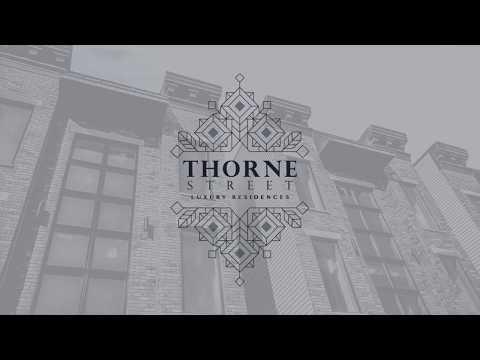Thorne Street Residences - JC Heights NJ.