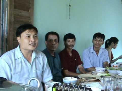 Dòng sông quê em - nghệ sĩ miệt vườn Trường Giang thể hiện
