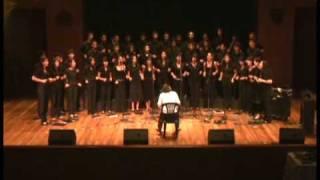 Siyahamba - Coro Juvenil Antonio María Valencia