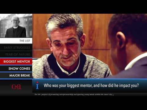 Ted Leonsis Owner  Washington Wizards Gets Interviewed By Jenkins Monzey