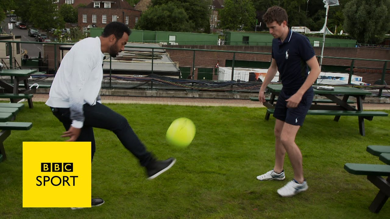 Bbc sport