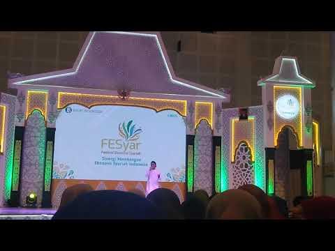 Ya Asyiqal Musthafa - Rijal Vertizone Live Perform