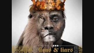 Sho Baraka - Lions Anthem LYRICS