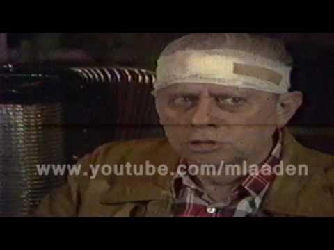 Izbrisane scene - serija BOLJI ZIVOT (VHS snimak iz 80ih)