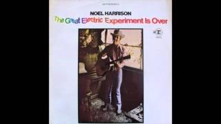 Noel Harrison - Nathan La Franeer (Joni Mitchell cover)