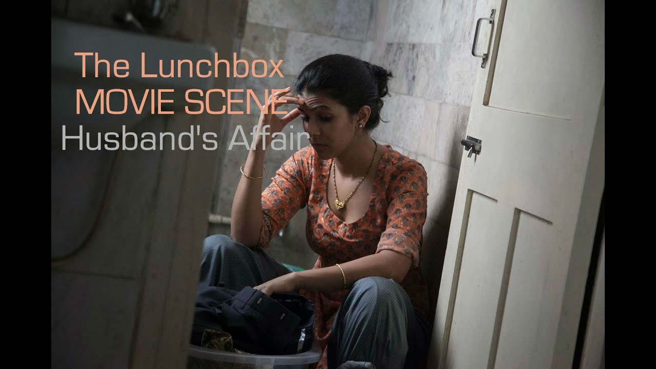 Download The Lunchbox I Husband's Affair I Movie Scene I