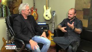 Andy McKee Interview by Sweetwater