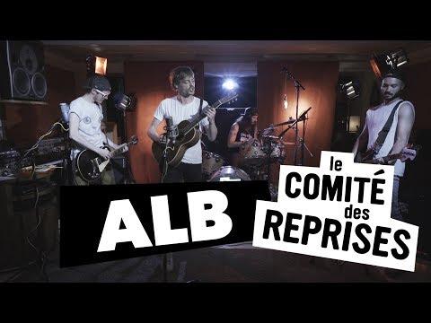 """ALB """"IDIDUDID"""" cover - Comité Des Reprises - PV Nova & Waxx"""