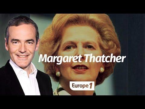 Au cœur de l'Histoire: Margaret Thatcher (Franck Ferrand)