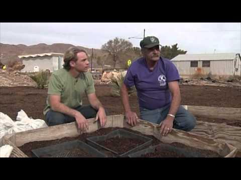 Vermi Composting