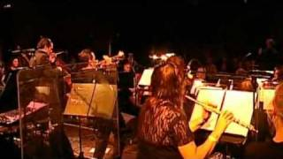 Mike Patton & The Metropole Orchestra - Mondo Cane - June 12th 2008 (Full Show)