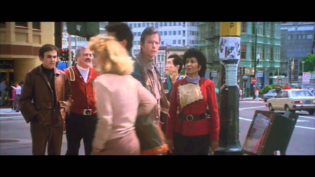 Star Trek IV - The Voyage Home [HD]